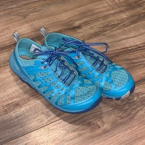 Merrell Athletic Shoes Size 7